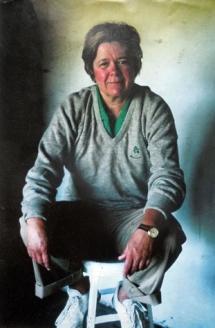Marcia Oliver